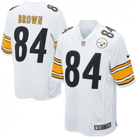 best service 9e93d 454a7 Antonio Brown NFL Jersey,NFL Store San Antonio,Antonio Brown Pittsburgh  Steelers Game Jersey