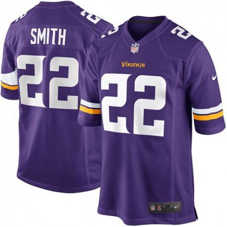 Cheap Authentic Nike NFL Jerseys China,Best Cheap Nike NFL Jerseys,Harrison Smith Minnesota Vikings Nike Game Jersey