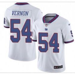 Olivier Vernon New York Giantsgame Jersey - blue/White red/Whit