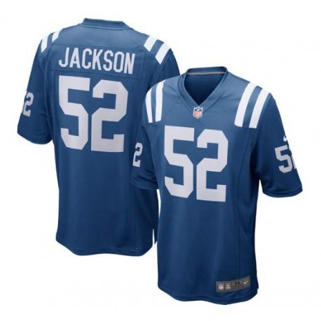 NFL Shop Colts Jersey,Cheap NFL Jerseys China Wholesale,D'QwellIndianapolis ColtsGame Jersey - Royal Blue