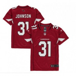 David johnson arizona cardinals game jersey,red/Black/Blu