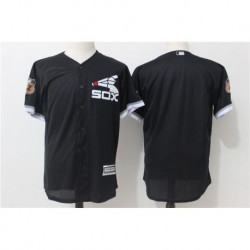 Chicago white sox majestic 2017 spring training cool base player jersey - blac