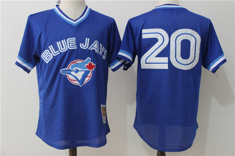 Cheap MLB T Shirts China,Cheap Youth MLB Jerseys China,Josh Donaldson Toronto Blue Jays Cooperstown Collection Mesh Batting Pra