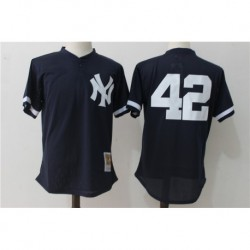Mariano rivera new york yankees 1995 authentic cooperstown collection mesh batting practice jerse