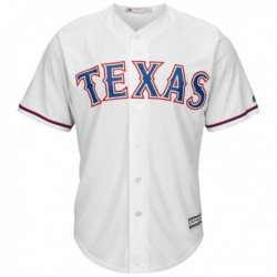 Joe 29 adrian beltre texas rangers majestic official cool base player jersey - red/Royal/White,texas ranger