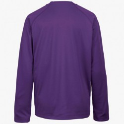 2018-2019 arsenal purple goalkeeper long sleeve soccer jerse