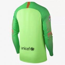 new concept eedea c0b9f Where Is FC Barcelona,Blue Barcelona Goalkeeper Shirt ...