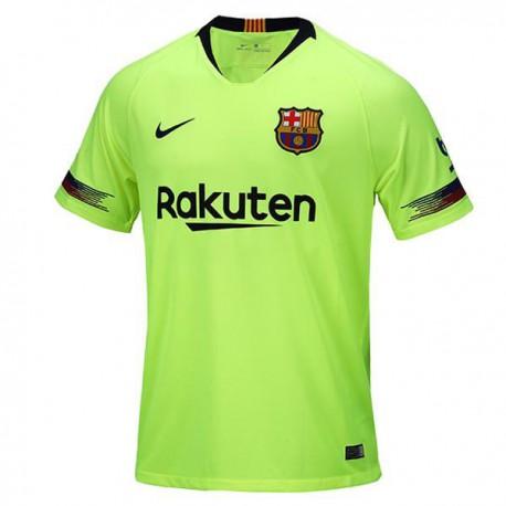 size 40 f8b3e b5d88 Barcelona Kit Url 2018,Messi Barcelona Kit 2018,Barcelona Away Soccer  Jersey 2018-2019