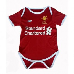 Baby Liverpool Home RedInfant Crawl Suit 2018,shop By Bab