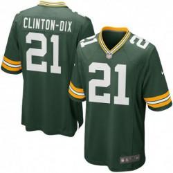 Ha ha clinton-dix green bay packers game jerse