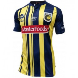 2018-2019 central coast mariners usain bolt home jersey shir