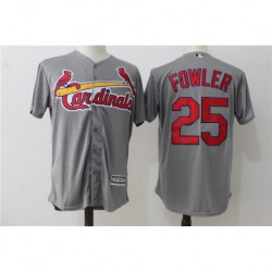 Dexter fowler saint louis cardinals majestic cool base player jerse