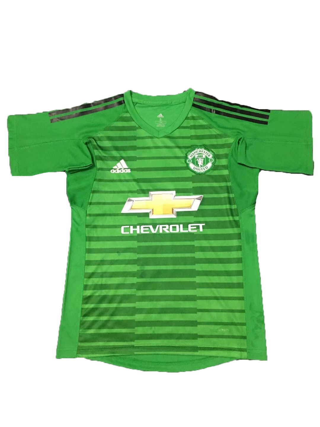 Manchester United Green Jacket Manchester United Green Goalkeeper Kit 2018 2019 Manchester United Green Goalkeeper Soccer Jerse