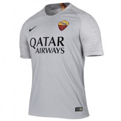 Player Version Roma Away Soceer Jersey 2018-201