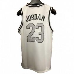23 Jordan X Paris Saint-germain White Vest 2018-201