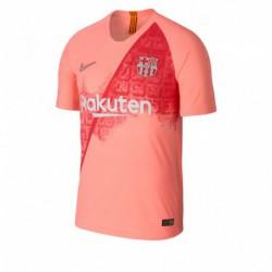 Player Version Barcelona Third Away Soceer Jersey 2018-201