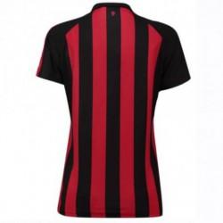 2018 AC Milan Home Women's Soccer Shir