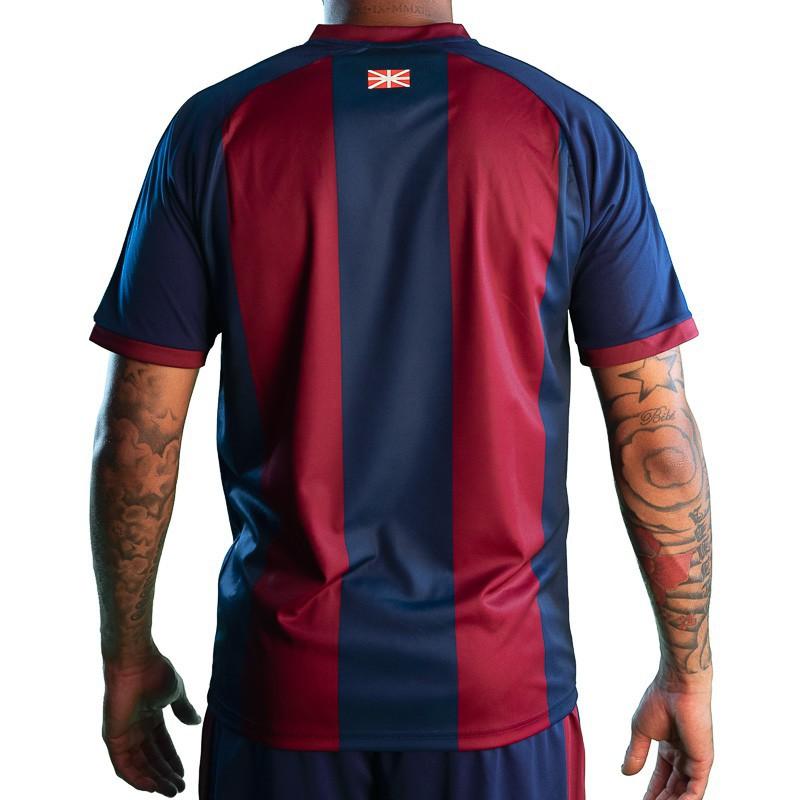 Eibar Kit 17 18,Sd Eibar Kit 18 19,Eibar Home Soccer Jersey 2018-2019