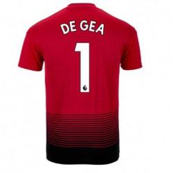 De GEA Manchester United Home Soccer Jersey 2018-201
