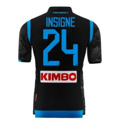 INSIGNE Napoli Blue Soccer Jersey 2018-201