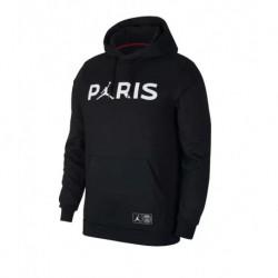 Paris black jordan hoodie 2018-201