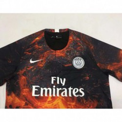 2018-2019 paris limited edition soccer jerse