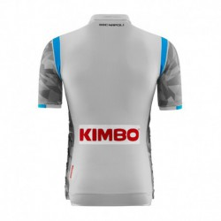 Napoli third away soccer jersey 2018-201
