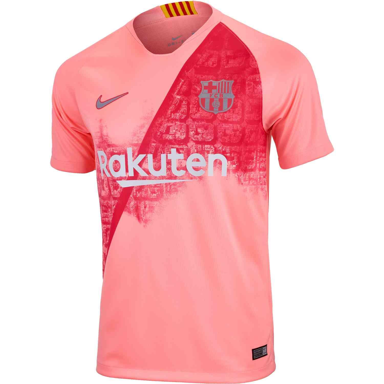 release date: aadea 18e77 Barcelona New Third Kit,FC Barcelona Shirt 2019,VIDAL Barcelona Third Away  Black Soccer Jersey 2018-2019