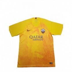 Roma third away soccer jersey 2018-201