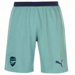 Puma arsenal third away shorts 201