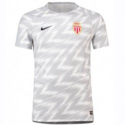 2018 monaco training short shirt jerse
