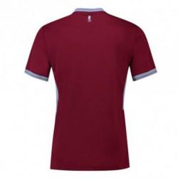 Aston Villa Home Soccer Jersey 2018-201