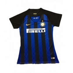 2018 Inter Milan Home Women's Soccer Shir