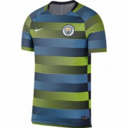 2018 manchester city training short shirt jerse