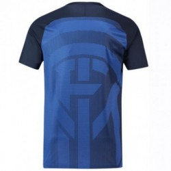 2018 Inter Milan Training Short Shirt Jerse