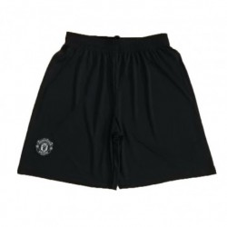 Manchester United EA Sports Special Shorts 2018-201