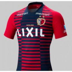 Kashima antlers home soccer jersey 2018-201
