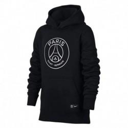 Nike paris black hoodie 201