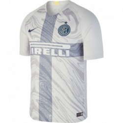 SKRINIAR Inter Milan Third Away Soccer Jersey Shirt 2018-1