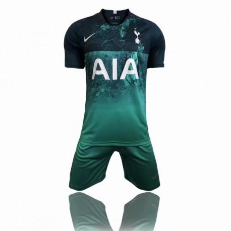 save off 24a58 e9b3b German Ss Uniform Replica,British Redcoat Uniform Replica,Tottenham Hotspur  Third Away Uniform 2018-2019,Jersey+Shorts