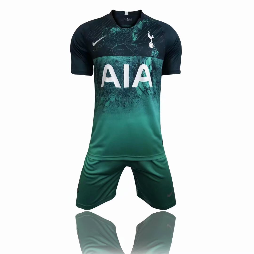 German Ss Uniform Replica British Redcoat Uniform Replica Tottenham Hotspur Third Away Uniform 2018 2019 Jersey Shorts