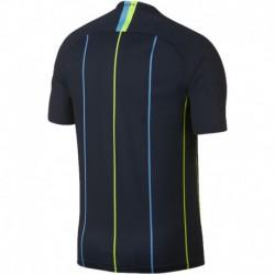 2018-2019 Player Version Manchester City Away Soccer Jersey Shirt