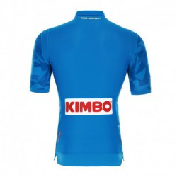 Napoli home blue soccer jersey 2018-201