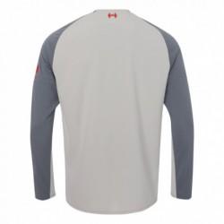 Liverpool third away long sleeve jersey 2018-201