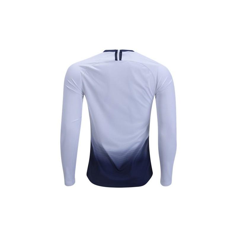 Tottenham Hotspur 2010 Kit Tottenham Hotspur Eriksen Shirt Tottenham Hotspur Home Long Sleeve Jersey 2018 2019