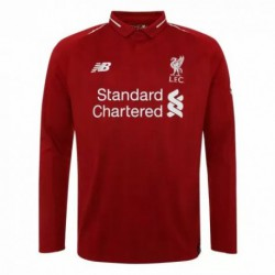 Liverpool-Kit-Champions-League-Liverpool-Champions-League-Kit-FIRMINO-Liverpool-Home-Long-Sleeve-Jersey-2018-2019
